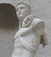 Domitian_Munich